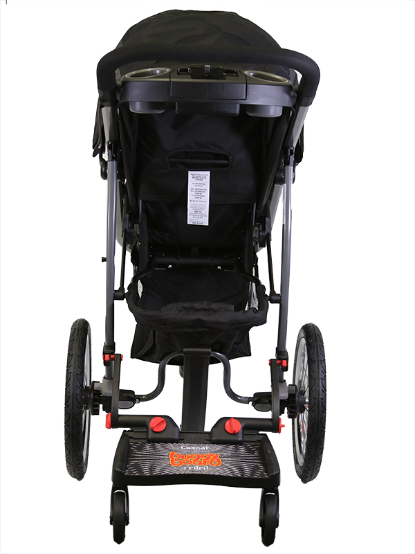 graco fastactionjogger mini 2